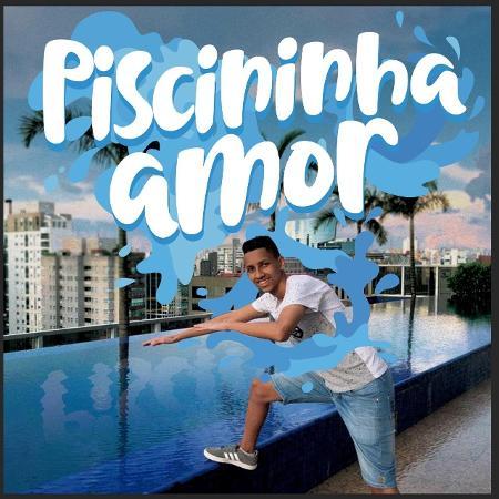 """O músico baiano  Whadi Gama aposta no hit """"Piscininha, Amor"""" - Reprodução"""