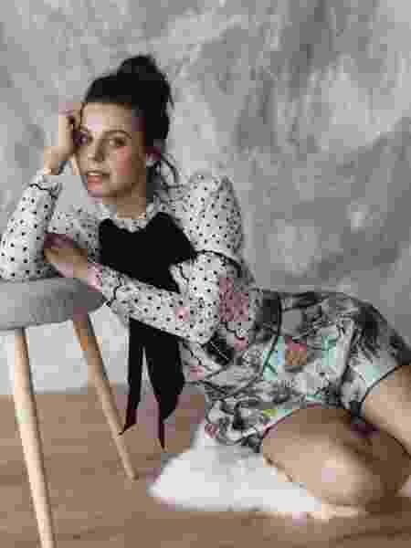 Estrela espanhola, Clara Alvarado, vai participar de série da Casablanca  - Imagem