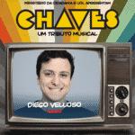 """Diego Velloso interpretará Quico em """"Chaves - Um Tributo Musical"""" - Divulgação"""