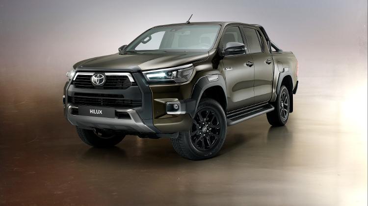 Lançamento na Tailândia   Toyota revela novos Hilux e SW4; modelos devem chegar ao Brasil até 2021