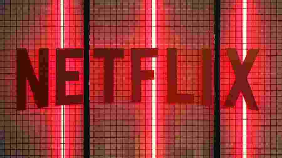 O relatório da Nielsen mostrou que a Netflix se manteve no topo nos EUA durante a pandemia - Chesnot/Getty Images