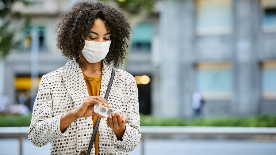 Medidas sanitárias também facilitam previsão da letalidade da dença - Getty Images