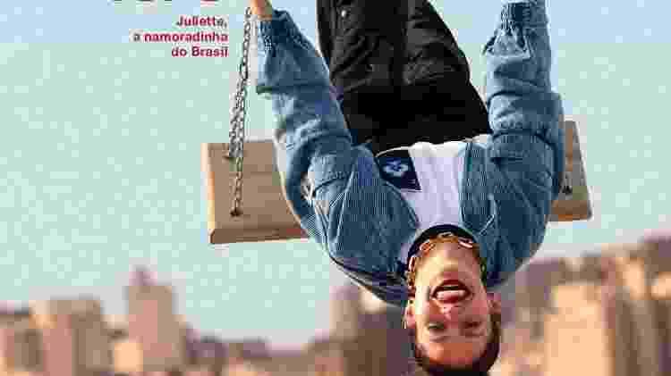 Juliette Freire posa para capa da 'Marie Claire' após vitória no 'BBB 21' - Reprodução/Twitter - Reprodução/Twitter