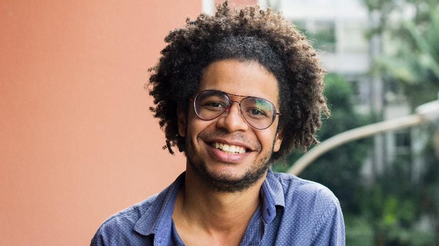 O professor Wesley Teixeira, idealizador do Movimenta Caxias e integrante da coluna PerifaConnection - Arquivo pessoal
