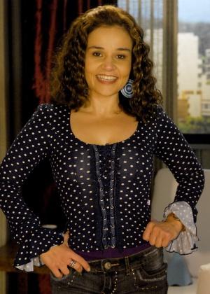 """Claudia Rodrigues foi protagonista da série """"A Diarista"""" e nos últimos tempos fazia parte do elenco do programa """"Zorra Total"""""""
