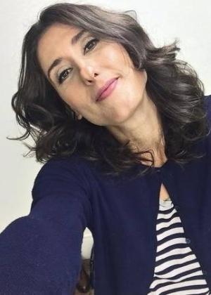 """Paola Carosella diz estar mais confortável diante das câmeras: """"Nessa terceira edição, eu chego mais leve"""" - Reprodução/Facebook/Paola Carosella"""