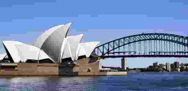 Divulgação/Tourism Australia