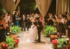 Mescla de rústico e moderno dá cara a decoração em casamento na cidade - Canvas Ateliê/Divulgação