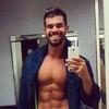 Reprodução/Instagram/BrunoMiranda