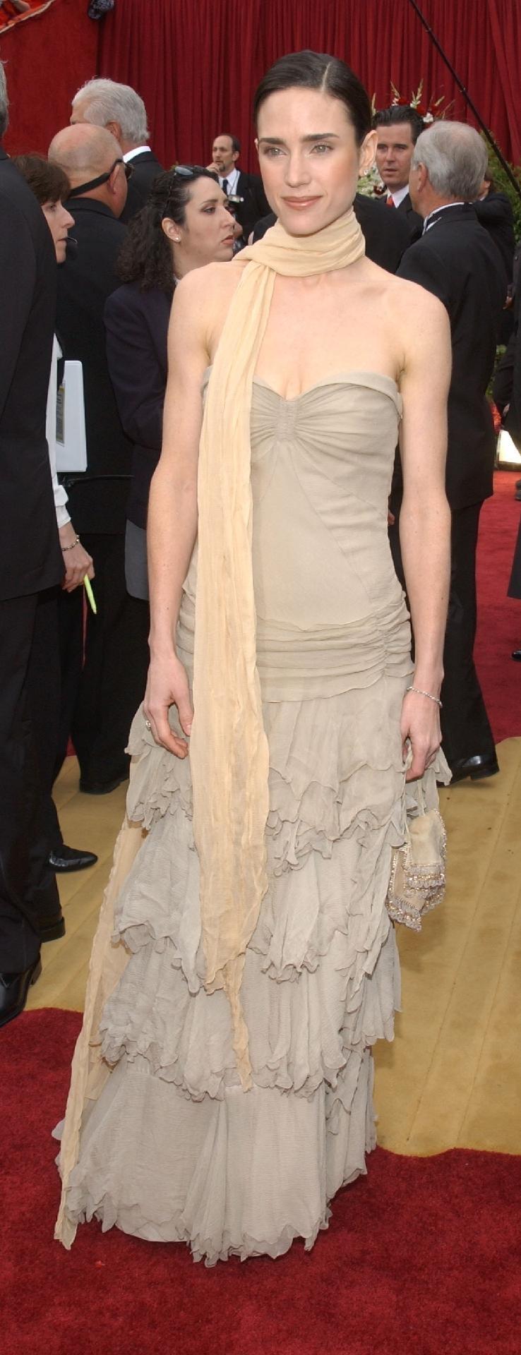 Fotos: Os looks mais criticados da história do Oscar ...
