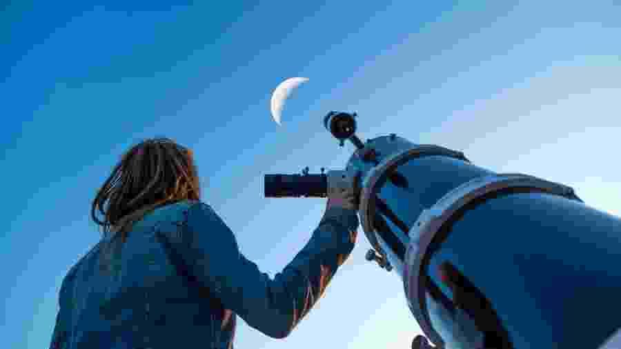Eclipse Lunar - Getty Images