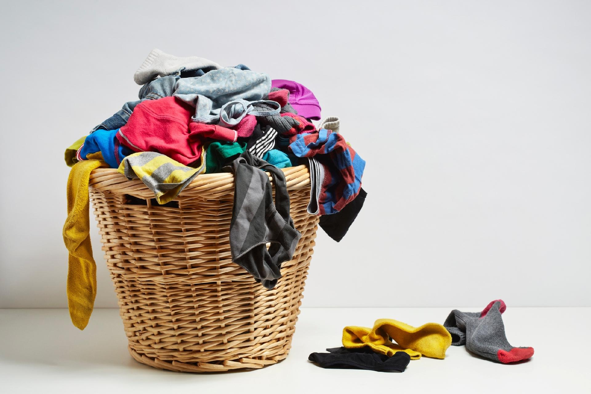 Como ganhar dinheiro com limpeza de roupas íntimas - Novidade