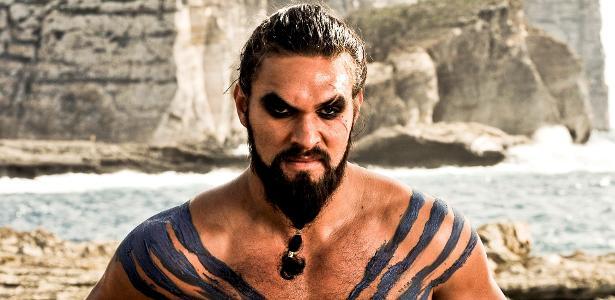 Última temporada | Teoria diz que Khal Drogo pode voltar para Game of Thrones