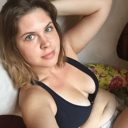 Carolinie Figueiredo - Reprodução/Instagram/carolinie