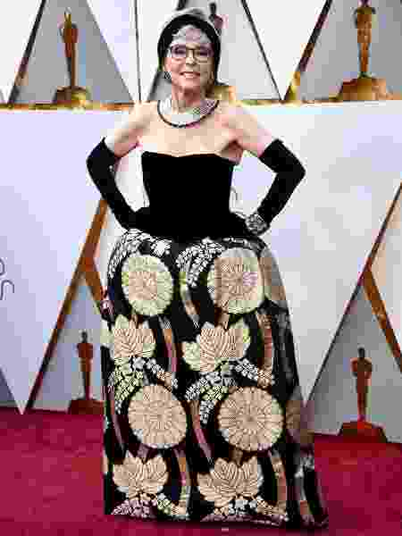 Rita Moreno no Oscar 2018 - Getty Images