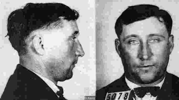 Harry Powers seduzia mulheres em busca de amor para depois matá-las e ficar com seu dinheiro - Alamy via BBC - Alamy via BBC