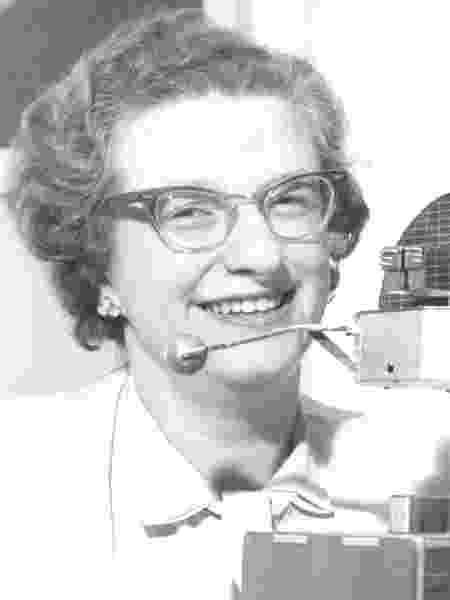 Nancy Roman foi uma das criadoras do Hubble - Nasa