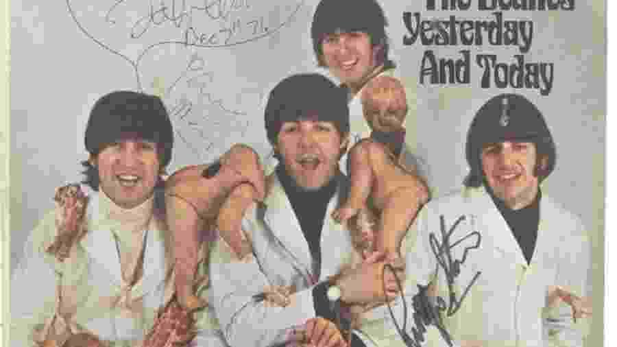 The Beatles Story/Reprodução