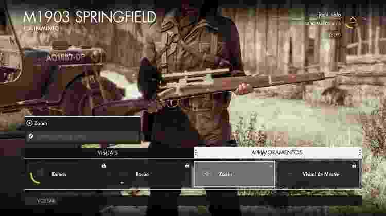Sniper Elite 4 - 05 - Reprodução - Reprodução