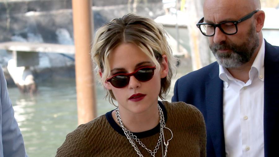 """Kristen Stewart diz """"ter fé"""" em Batman de Robert Pattinson - Getty Images"""