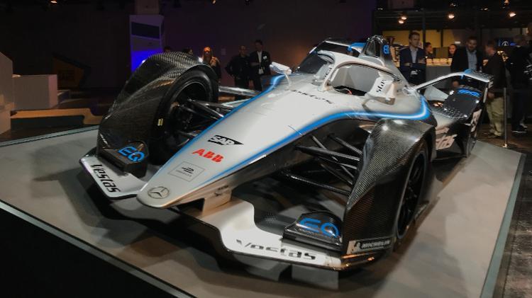 Fórmula E: Mercedes-Benz revela carro para próxima temporada, com 340 cv Amg-mercedes-formula-e-carro-temporada-2021-salao-de-frankfurt-2019-1568216744314_v2_750x421