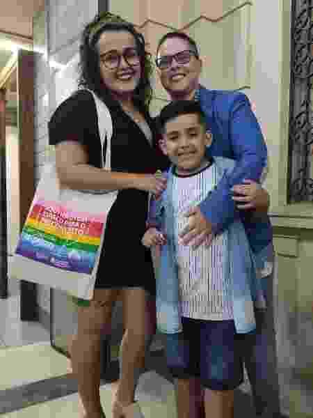 Casamento coletivo igualitário Perla Gonçalves e Fernanda - Breno Damascena - Breno Damascena