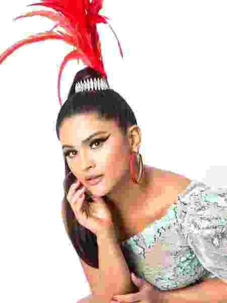 Mileide Mihaile substitui Brunna Gonçalves no Carnaval da Rede TV! - Reprodução/Instagram