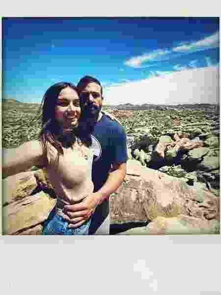 Ben Affleck e Ana de Armas - Instagram/Reprodução - Instagram/Reprodução