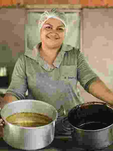 manioca - sabores amazônicos - Divulgação - Divulgação