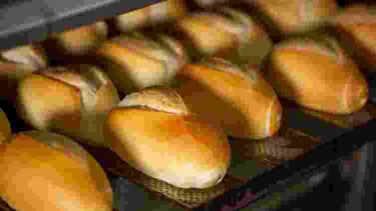 Pão francês - Divulgação - Divulgação