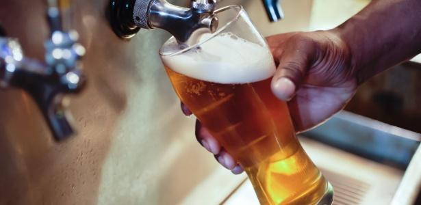 A cerveja está aparecendo cada vez mais nas fórmulas de cosméticos; moda ou não? - iStock Images