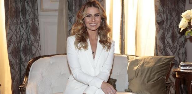Além da carreira de atriz, Giovanna Antonelli aposta no mundo dos negócios - Felipe Panfili, Alex Palarea e Marcello Sá Baretto/AgNews