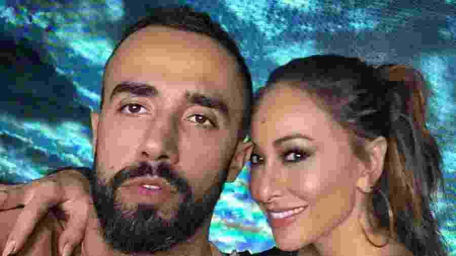 Yan Acioli e Sabrina Sato, cliente famosa que se tornou melhor amiga - Reprodução/Instagram