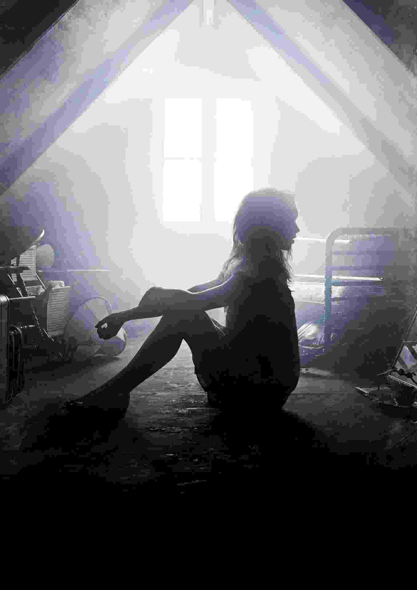 """A série """"O Exorcista"""" é baseada no romance de William Blatty, que deu origem ao filme clássico de mesmo nome, dirigido por William Friedkin - Divulgação"""