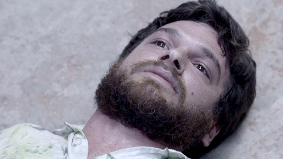"""Rubinho (Emilio Dantas) morre em """"A Força do Querer"""" - Reprodução/GShow"""