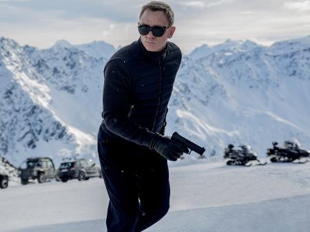 007 Sem Tempo Para Morrer Troca Compositor De Ultima Hora Por