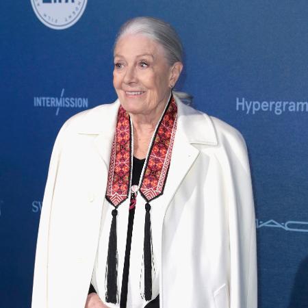 A atriz Vanessa Redgrave será uma das estrelas do festival de Veneza - John Phillips/Getty Images