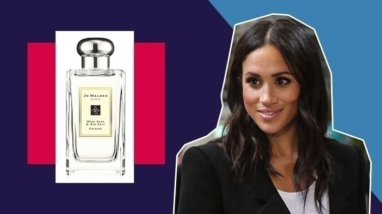 De Anitta à Meghan Markle: veja quais são os perfumes favoritos das famosas