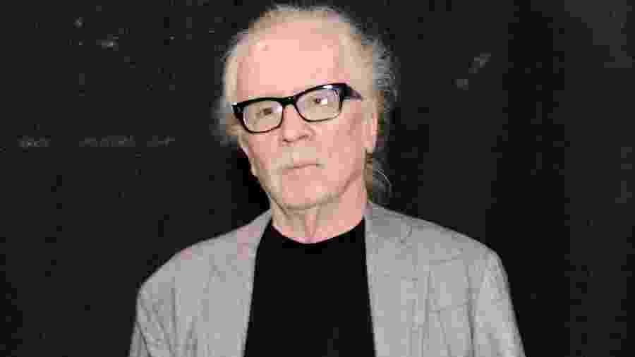 O diretor John Carpenter - Reprodução