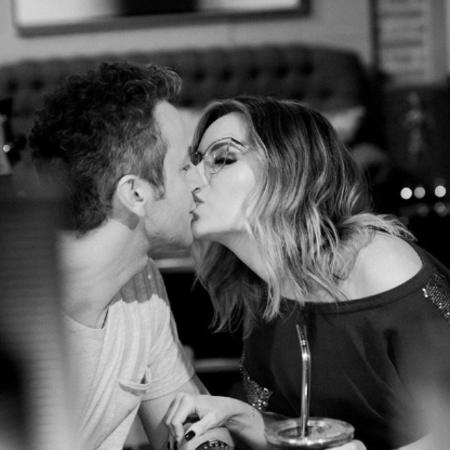 Sandy comemora 10 anos de casada com Lucas Lima - Reprodução/Instagram