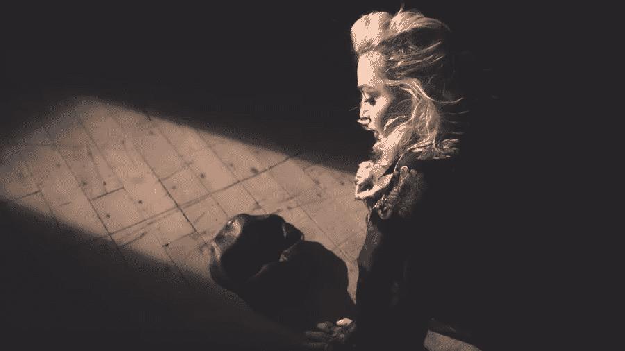 """Madonna lança """"Crave"""" - Reprodução/YouTube"""