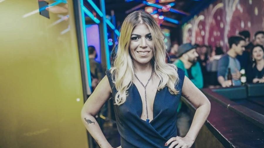 Aos 34 anos, Raquel dá workshops de sexo para mulheres - Arquivo Pessoal
