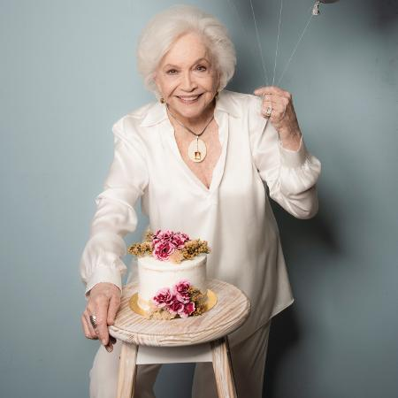 Nathália Timberg, 90 anos  - Pino Gomes