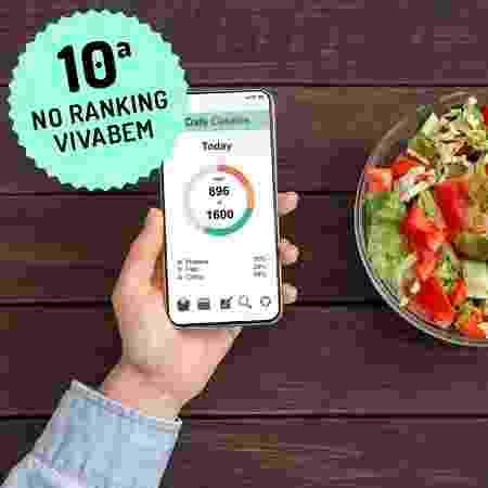Ranking 2020 Dieta Flexível - iStock / Arte UOL - iStock / Arte UOL