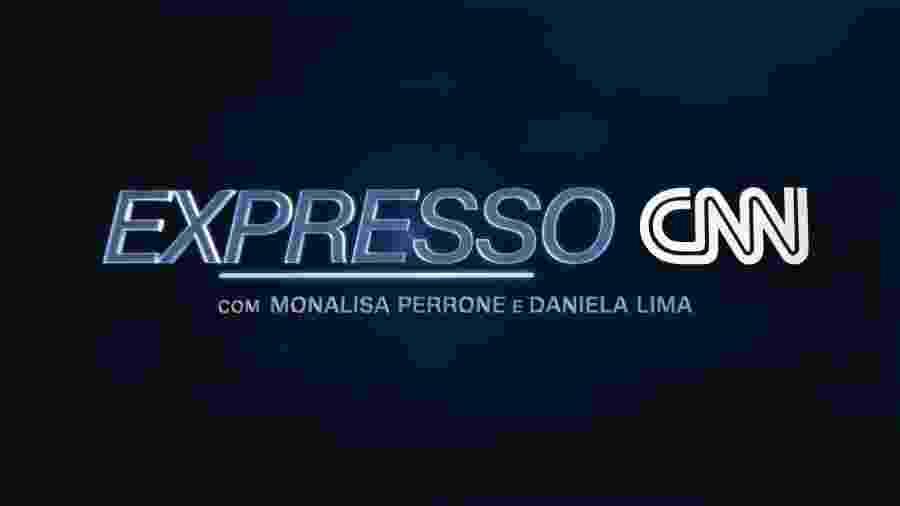 """""""Expresso CNN"""" será um dos programas da CNN Brasil - Divulgação"""