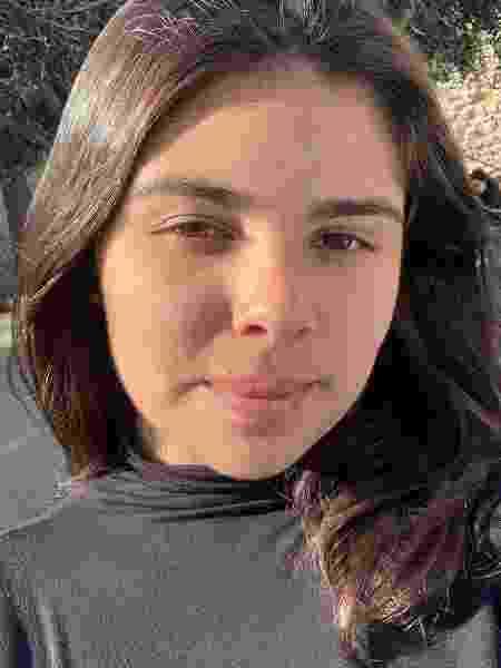 Maria Júlia Guerra - Arquivo Pessoal - Arquivo Pessoal