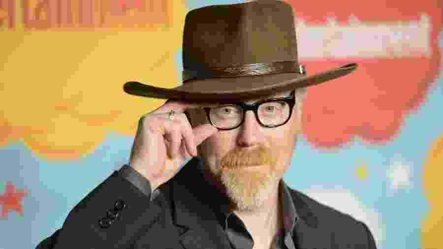 """Adam Savage, ex-apresentador do programa """"Os Caçadores de Mitos"""" (""""MythBusters"""") - Jason Merritt/Getty Images"""