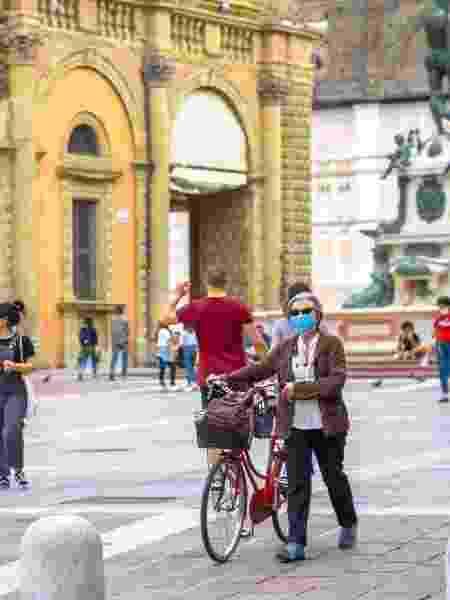 Itália bate recorde com 10.925 contágios por coronavírus em 24 horas - Getty Images