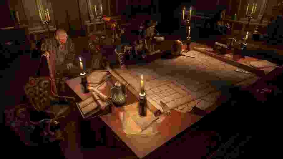Path of Exile: Heist - Divulgação/Grinding Gear Games