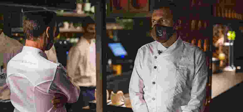 Após reabertura e alta procura por restaurantes e bares, chefs estão apreensivos com a próxima temporada - Getty Images